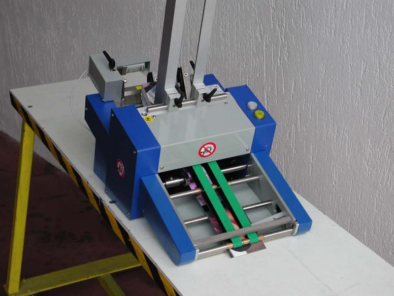 Фидер (устройство подачи) WHIZZY 110