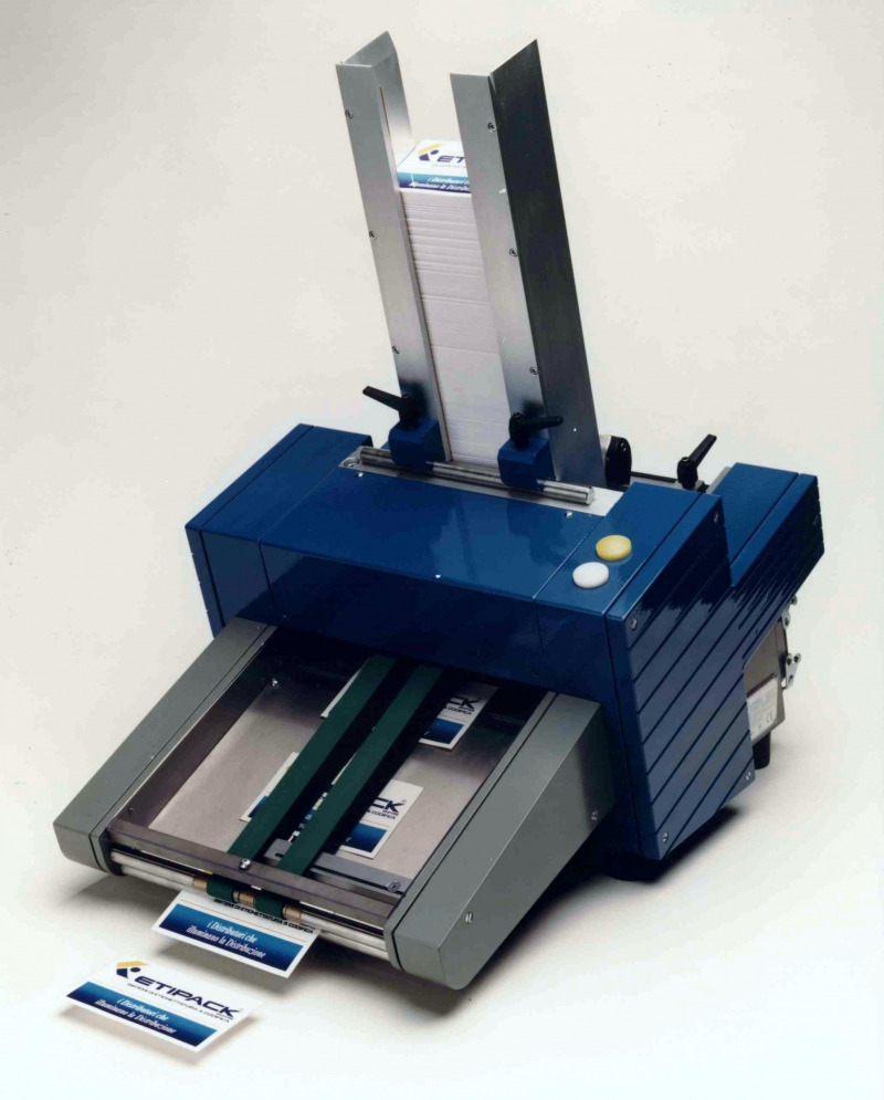 Фидер (устройство подачи) WHIZZY 210