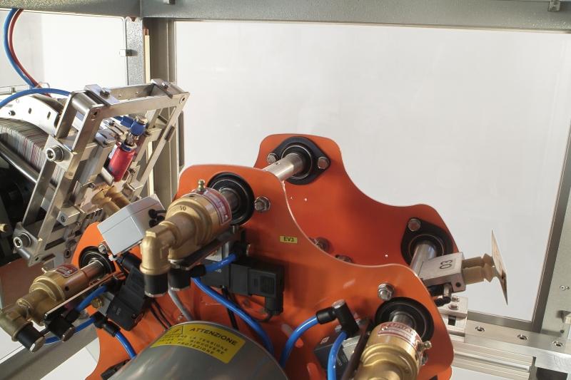 Фидер (устройство подачи) CLIPPY ROTARY BR O 4V