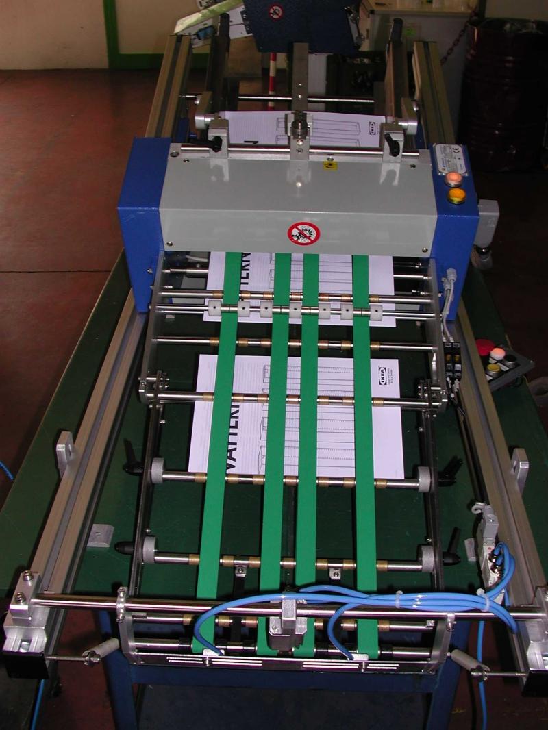 Фидер (устройство подачи) WHIZZY 450